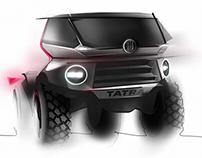 TATRA 2020+