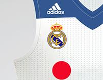 Real Madrid Basketball Copa del Rey Champions