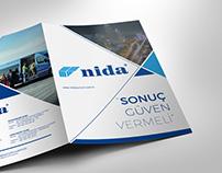 Nida Tour Catalog Project