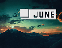 Daily's   June