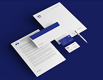 PGA - Brand Identity and Web Design