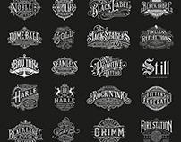 Logo/Type 2017/2018 update