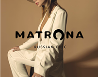 Matrona Russian Chic