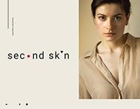 Perfume brand | second skin