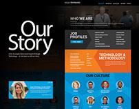 #LiveKT Kroger Technology Recruiting Site