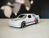 BMW - Miniatures