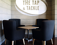 The Tap & Tackle, Newcastle Upon Tyne