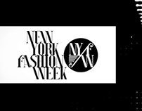 NY Fashion Week Promo