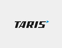 Logo TARIS
