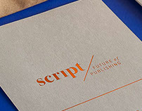 script/ the FUTURE of PUBLISHING