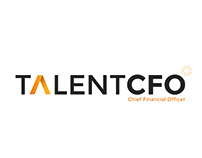 TalentCFO - Branding Design