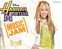 Hannah Montana Music Jam-NDS