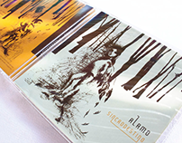 Alamo Album Cover