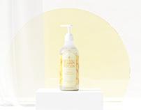 Bodyholic Signature Perfume Wash
