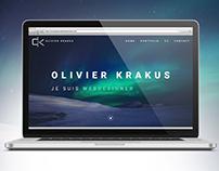 Webdesign Portfolio Designer