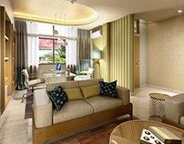 Living Room (Angola)
