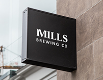 Six Mills Brewing Co.