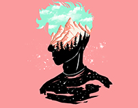 Daydreams (album cover)