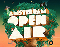 Amsterdam Open Air