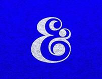 Logos & Type: Volume 1