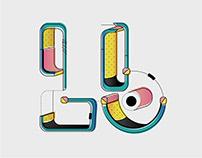 Lopeb | Animated Typography