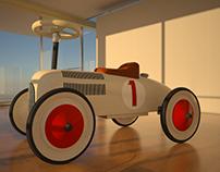 Auto design