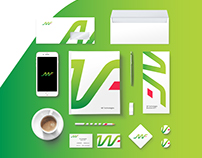 MF Technology branding