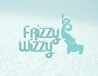Frizzy Wizzy | Frozen swirly straws