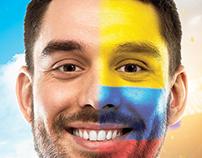 Copa Airlines- Elevador Copa America