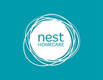 Nest Homecare/ identity