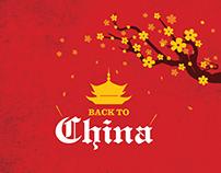 Cream Centre Back To China Festival