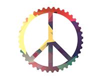 Pedalea por la Paz