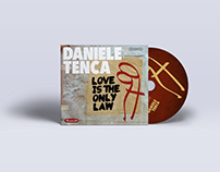 Daniele Tenca CD Digipack