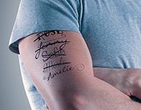 Faber-Castell Tattoo Marker