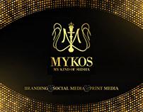 Mykos   Branding & Social Media