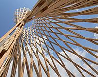 Věž Třebestovice — H3T architekti