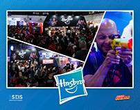 Hasbro in Argentina Comic Con Dec 2019
