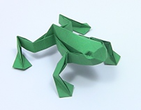 Frog (AE)