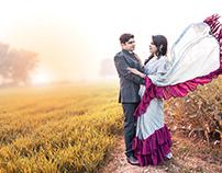 ISHA + ROHIT PRE-WEDDING