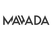 Mawada branding