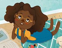 Abayomi - Children's Book