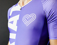 Triathlon Uniform for Ilovesupersport