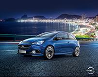Propuestas Opel