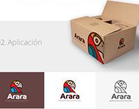 Arara Vol. 2
