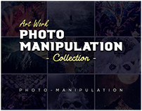 PHOTOMANIPULATION COLLECTION - Art Work