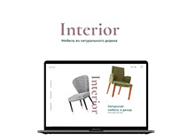 Interior-designer furniture and decor