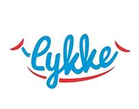 Lykke logo presentation & Brand guideline