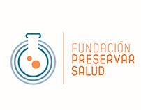 Logo / Fundación Preservar Salud