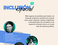 INCLUSIÓN abril 2019 / CreativeMornings: Tijuana