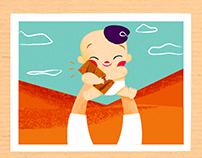 Memories of Sweet Moments - Tolosana Bakery